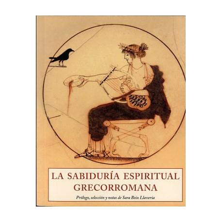 a sabiduría espiritual grecorromana