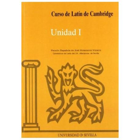 Curso de Latín de Cambridge. Unidad I