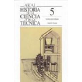 Historia de la ciencia y de la técnica. Vol. V: Tecnología romana - Imagen 1