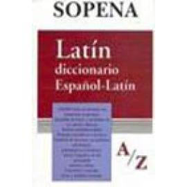 Diccionario Latín-Español, Español-Latín. 3 VOLS. - Imagen 1