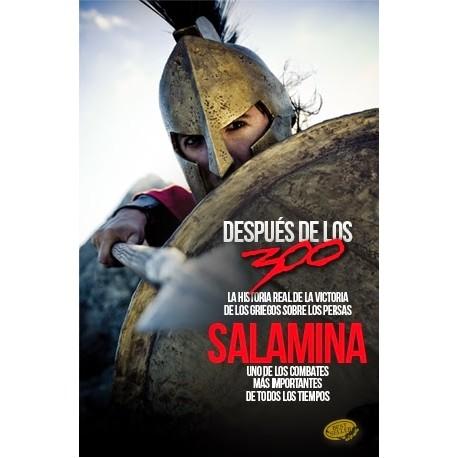 Salamina. Después de los 300S