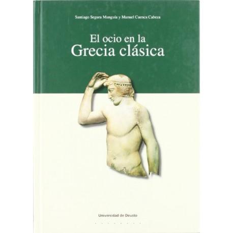 El ocio en la Grecia clásica.