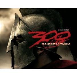 300. El libro de la película