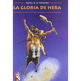 La gloria de Hera: El hombre más fuerte del mundo