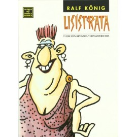 Lisistrata5ª edición