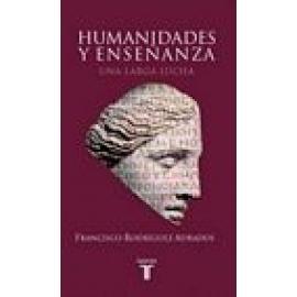 Humanidades y enseñanza. - Imagen 1