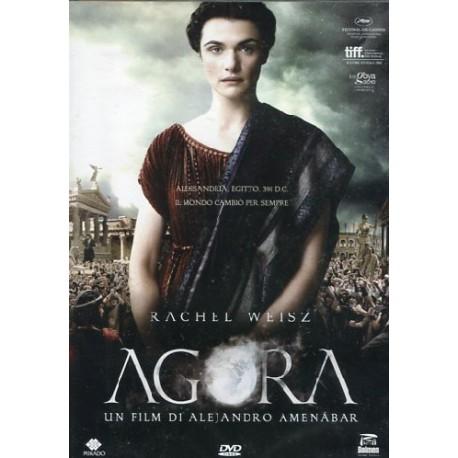 Ágora DVD