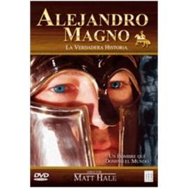 Alejandro Magno. La verdadera historia. Completa cronología de su vida.