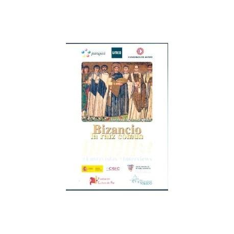 Bizancio, la raíz común DVD