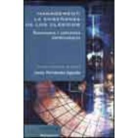 Management: la enseñanza de los clásicos. Paradigmas y anécdotas empresariales - Imagen 1