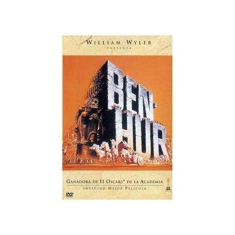 Ben-Hur. DVD