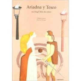 Ariadna y Teseo, un fragil hilo de amor