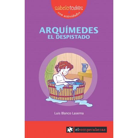 Arquímedes el despistado