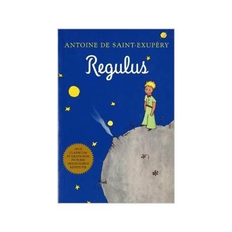 Regulus. El principito en latín