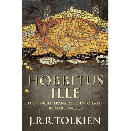 Hobbitus Ille. El hobitt en latín