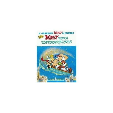 Asterix para Sakcharazadi. Asterix en griego clásico