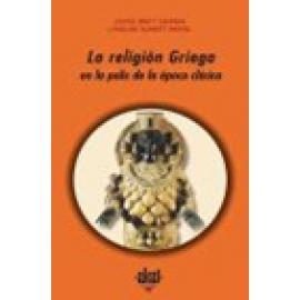 La religión griega en la polis de la época clásica. - Imagen 1