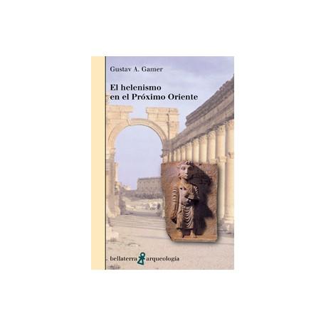 El helenismo en el Próximo Oriente.