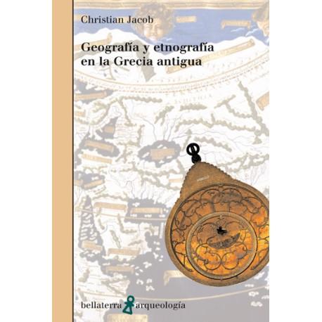 Geografía y etnografía en la Grecia antigua