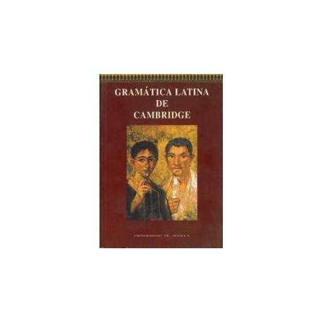 Gramática latina de Cambridge