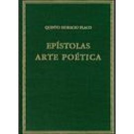 Epístolas. Arte Poética. - Imagen 1