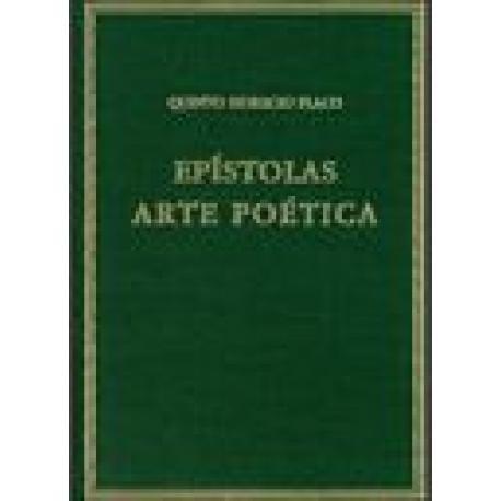 Epístolas. Arte Poética.