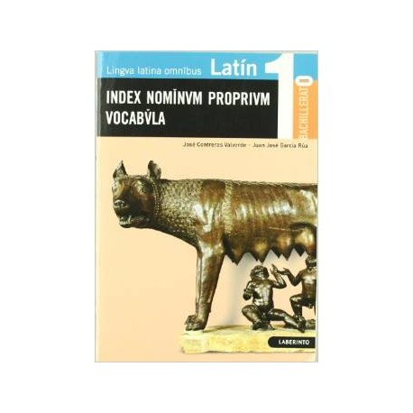 Index Nominvm proprivm Vocabvla