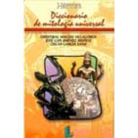 Diccionario de mitología universal. - Imagen 1