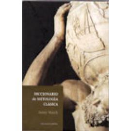 Diccionario de mitología clásica. - Imagen 1