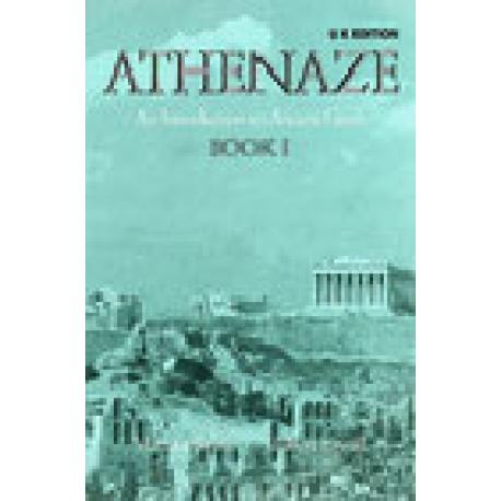 Athenaze. An introduction to Ancient Greek.Teacher s Handbook , Book 1
