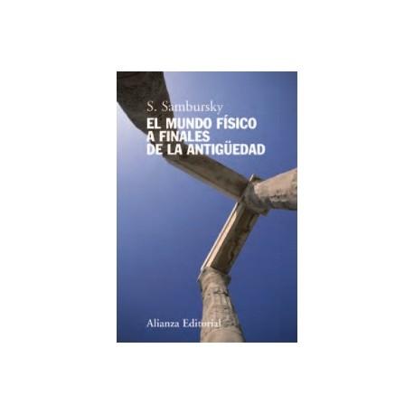 El mundo físico a finales de la antigüedad (2ª ED.)