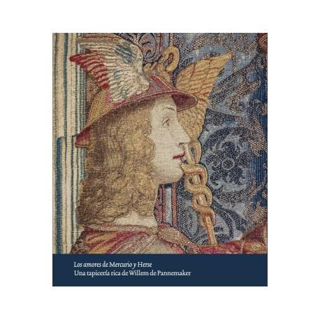 Los amores de Mercurio y Herse. Una tapicería de Willem de Pannemaker