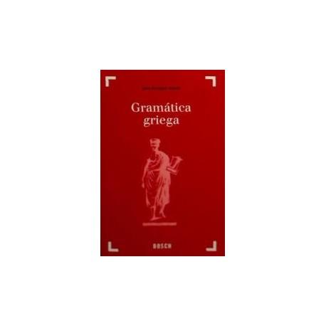 Gramática griega