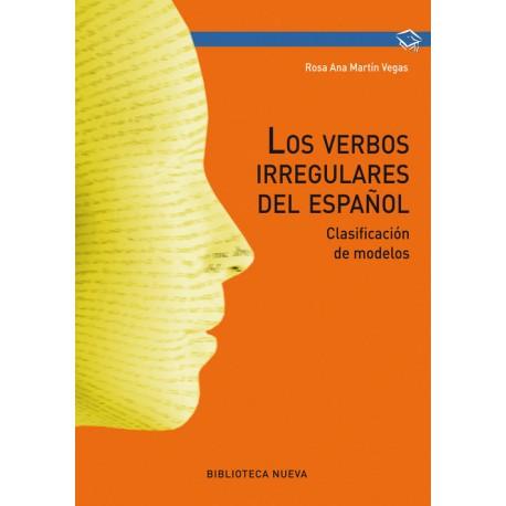 Los verbos irregulares del español clasificación de modelos