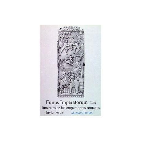 Funus Imperatorum: los funerales de los emperadores romanos