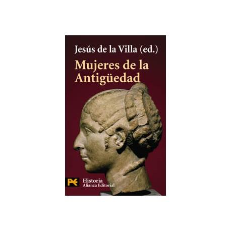 Mujeres de la Antigüedad.