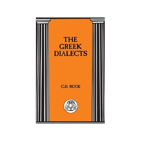 The greek dialects