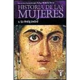 Historia de las mujeres. Vol. I. La antigüedad - Imagen 1
