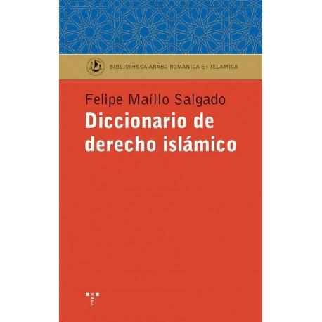 Diccionario de derecho islámico