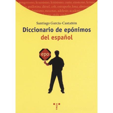 Diccionario de epónimos del español