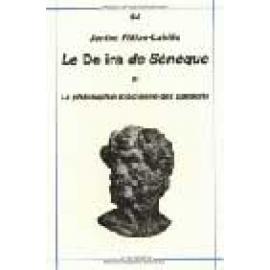 Le De ira de Sénèque et la philosophie stoïcienne des passions - Imagen 1