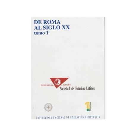 De Roma al siglo XX. Vol. II