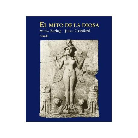 El mito de la diosa. Evolución de una imagen.