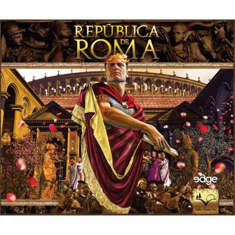 República de Roma