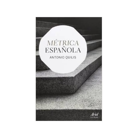 Métrica española. Edición actualizada y ampliada