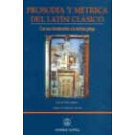 Prosodia y métrica del latín clásico - Imagen 1