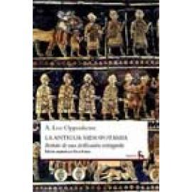La antigua Mesopotamia. - Imagen 1