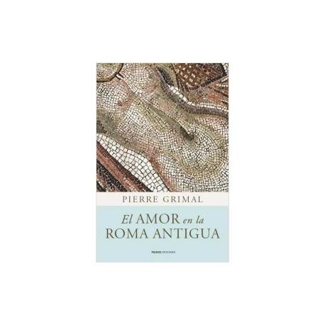 El amor en la antigua Roma