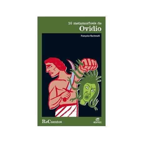 16 metamorfosis de Ovidio