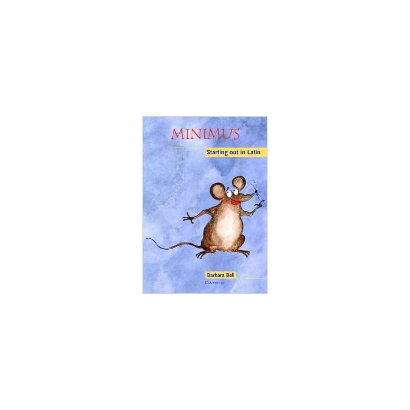 Minimus Latin Book 91